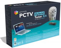 Pinnacle PCTV Hybrid Tuner Kit 330eV, TV tuner