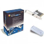 Pinnacle PCTV DVB-T 250i - interní PCI